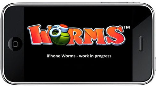 worms / worms Papapaworms-14522ef