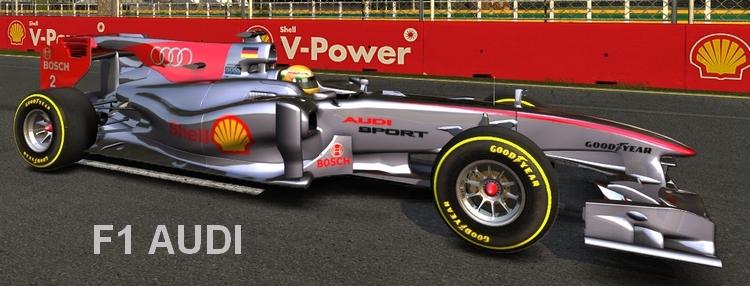 Equipos F1-audi-2227af7