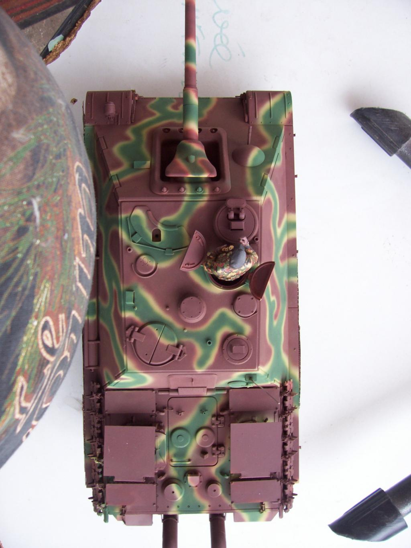 jagdpanther - mars 1945:nacht panzerjäger V jagdpanther!!!(1/16eme) - Page 2 Photo-070-1abf3ea