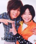 Bazar à Johnny's  :hum: Yabu-chinen-1c54644