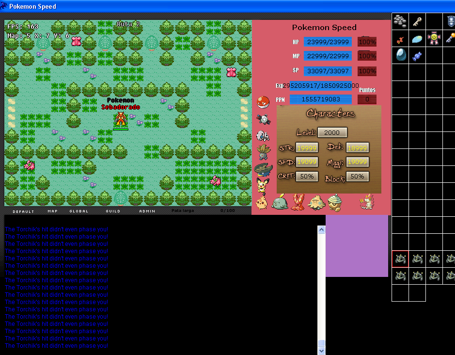 Descargar la beta 1.0 Pokemonspeedmmorpg-220d34b