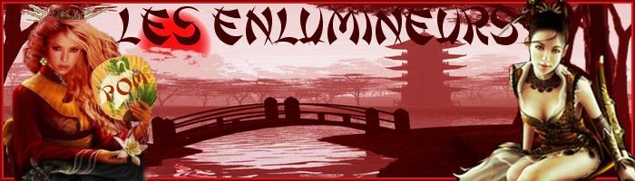 ~Les Enlumineurs~ Index du Forum