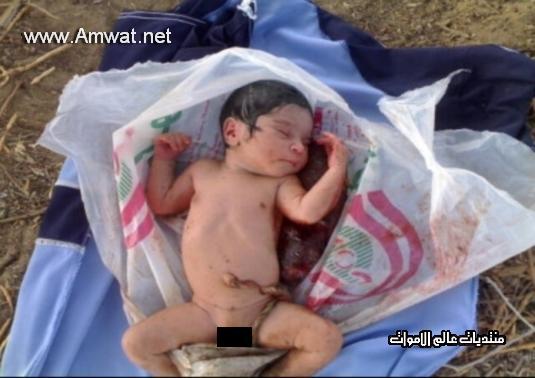 bèbè trouvè mort dans les poubel a bahrein Spxima24-1503648