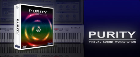LUXONIX Purity VSTi AU 1.2.1 (PC - MAC)