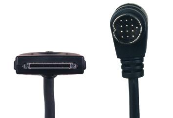vend Cable adapteur pour IPOD (KENWOOD) Rah_1030ipod-1a9664c