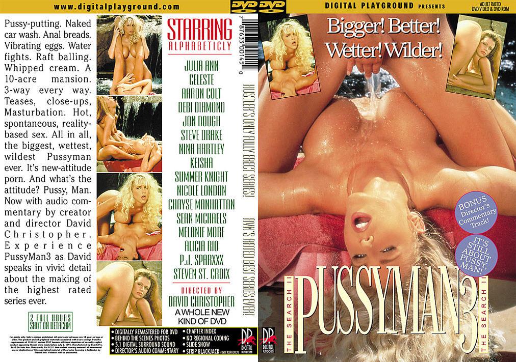 cмотреть онлайн порнофильм pussyman