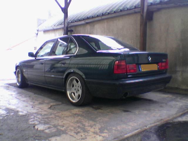 E34 525 TDS My-bm-30-1-10018bc