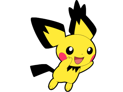 Espace Membre Pichu Troizépis Sur Pokémon Soulsilver Et