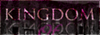 KINGDOM OF DARKNESS - The Beginning of Chaos. 100x35logo-17a2334