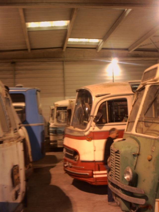 Transport mobilit urbaine afficher le sujet autocars anciens la famille - Poutres anciennes le bon coin ...
