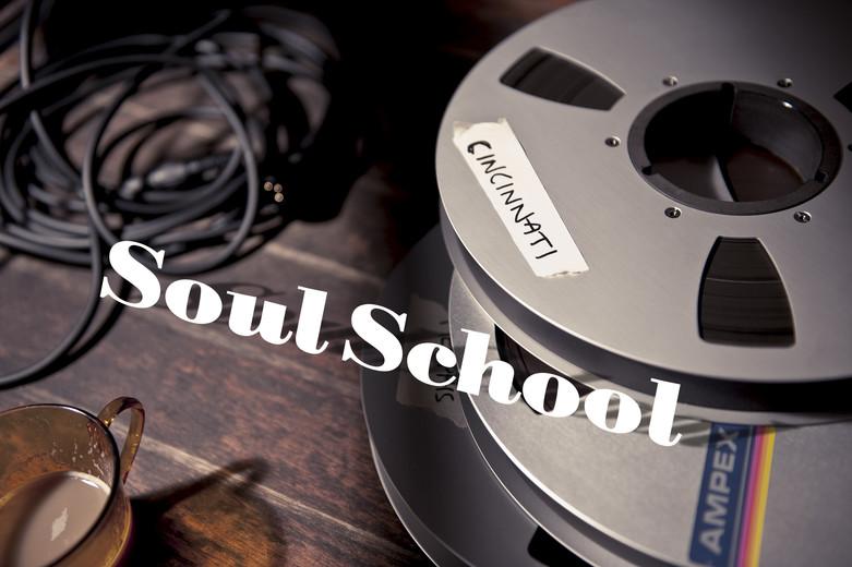 Propellerhead - Reason Soul School (ReFill)