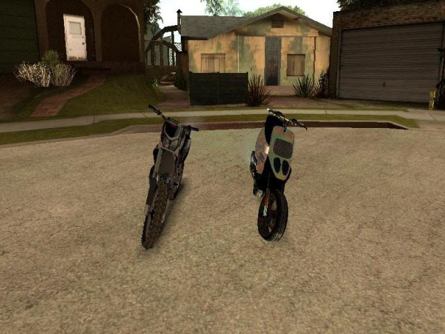 Le topic de grand theft auto gta page 3 for Garage automobile rumilly