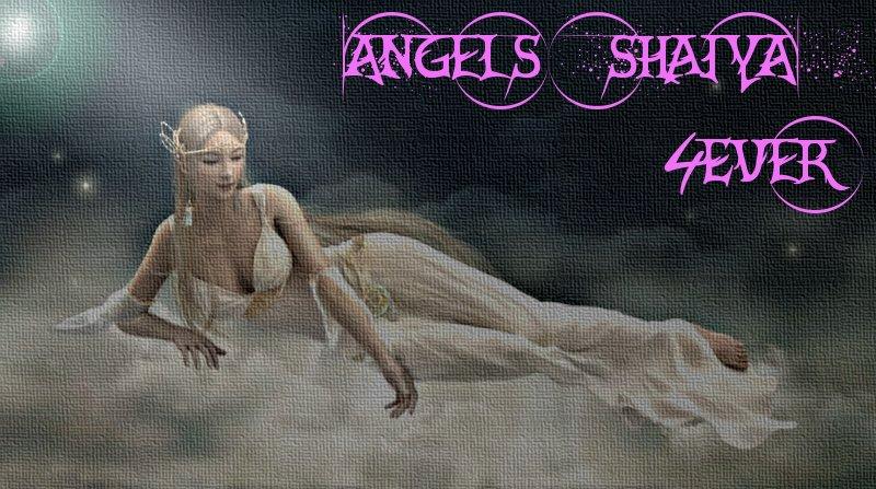 Angels of Shaiya Index du Forum