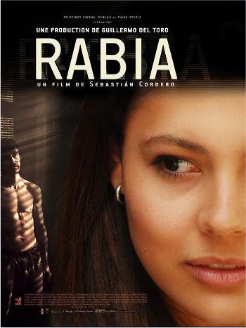 Poster de Rabia