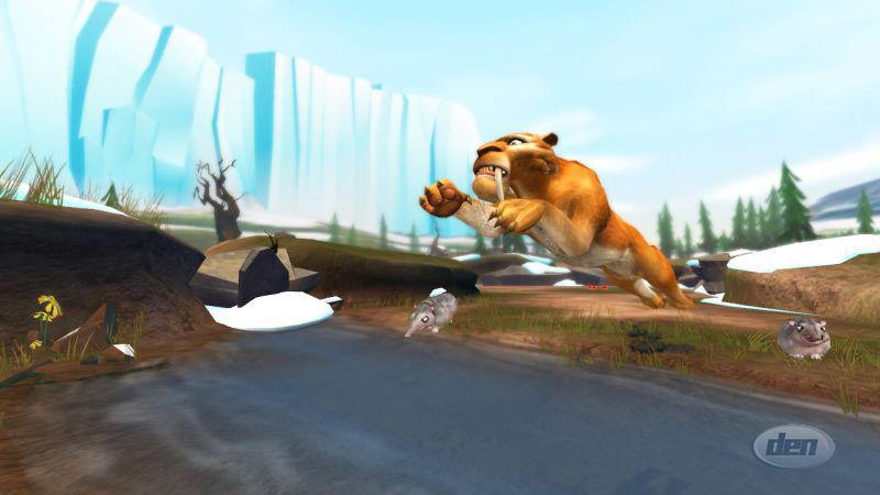 ледниковый период игра на пк скачать