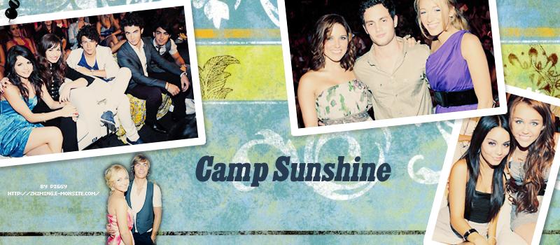 ____Camp Sunshine