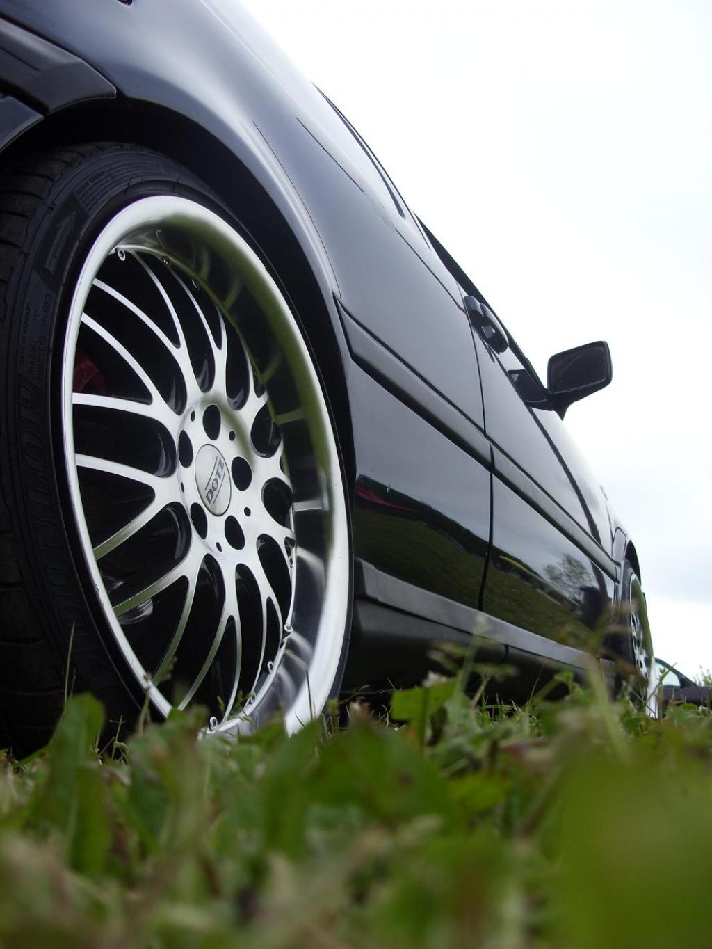 Mk3 us by bless for O garage corbeil