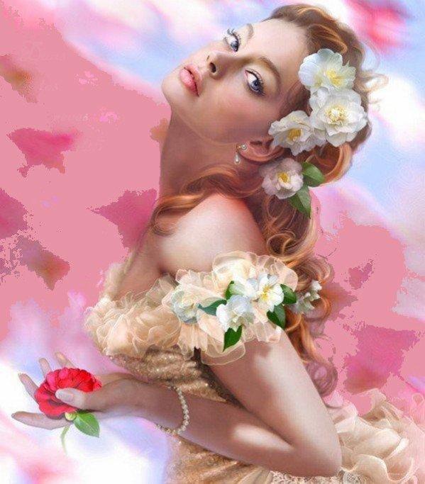 belle-image-beau-visage-femme-beaute-flora