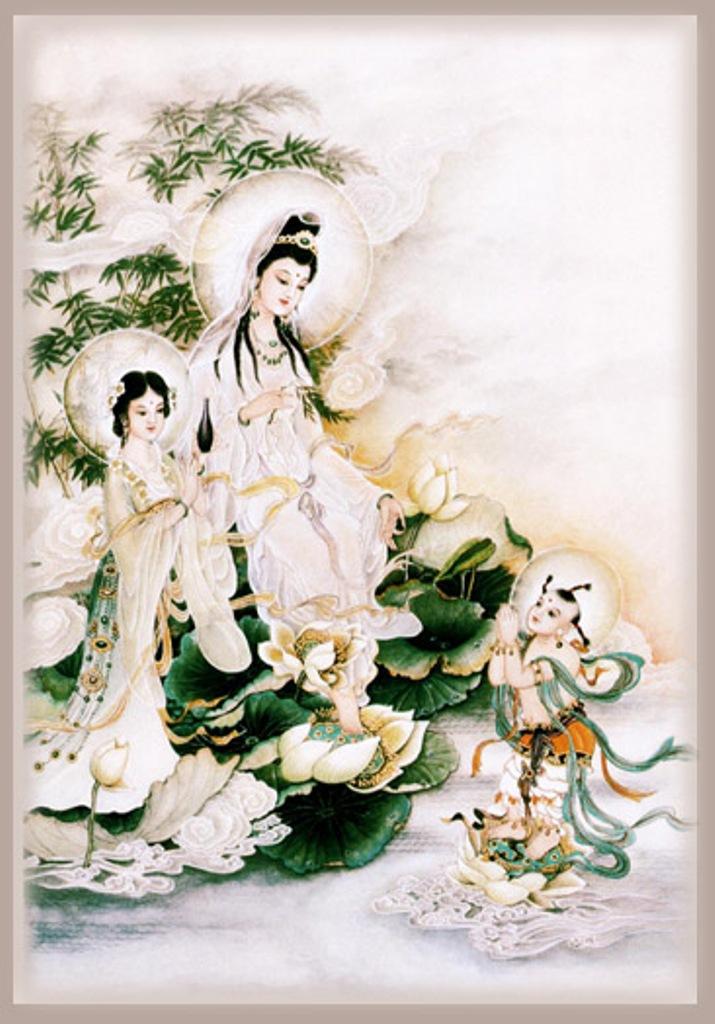 belle-image-femme-hindou-flora