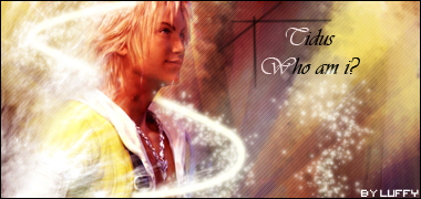 My gallery :) Tidus-sign-f18873