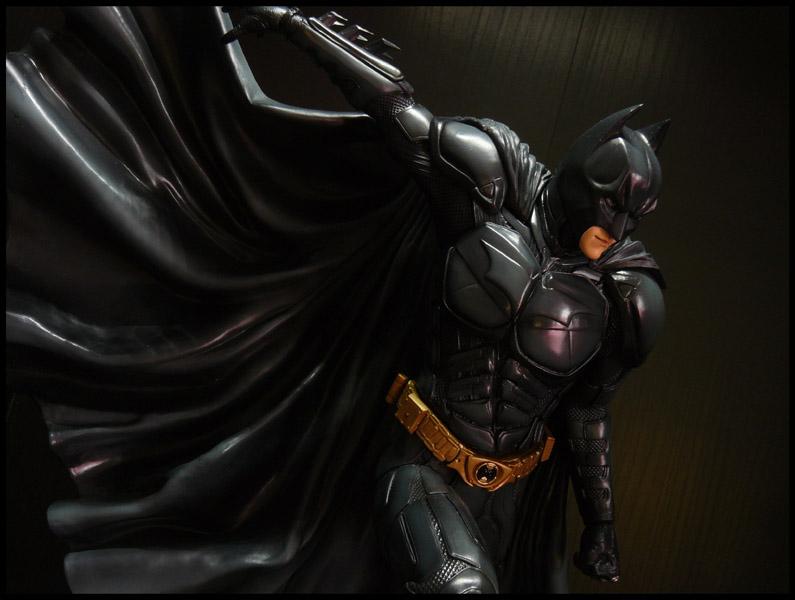 """THE DARK KNIGHT BATMAN """"DARK KNIGHT BAT-SUIT"""" P1010039-82dc69"""