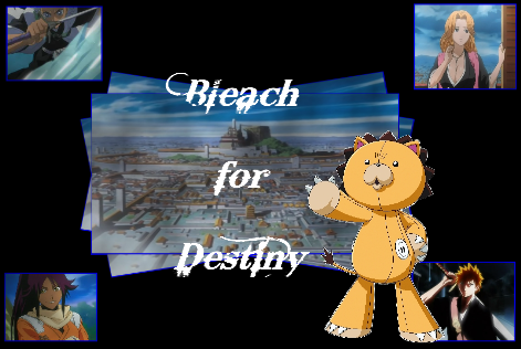 Bleach-for-Destiny